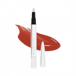Ellis Faas Glazed Lips 'Sheer Blood Red' L301