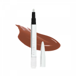 Ellis Faas Glazed Lips 'Sheer Dark Brown' L302