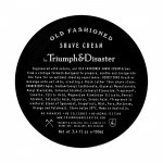 Triumph&Disaster Old Fashioned Shave Cream Jar 100 ml
